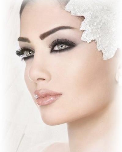 Idée maquillage mariage