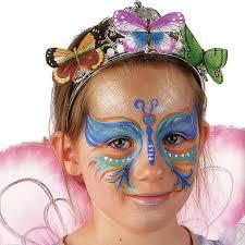 Idée pour maquillage princesse