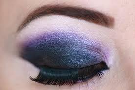 Inspiration maquillage libanais foncé
