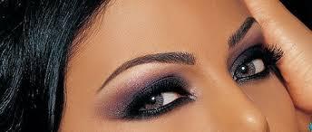 Inspiration maquillage libanais