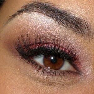 Maquillage Le Rose Une Valeur S 251 Re Maquillage Yeux