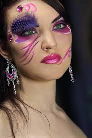 Maquillage Carnaval Original Maquillage Carnaval Sur Maquillage