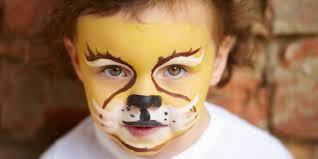 Maquillage félin