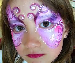 Maquillage princesse et fée